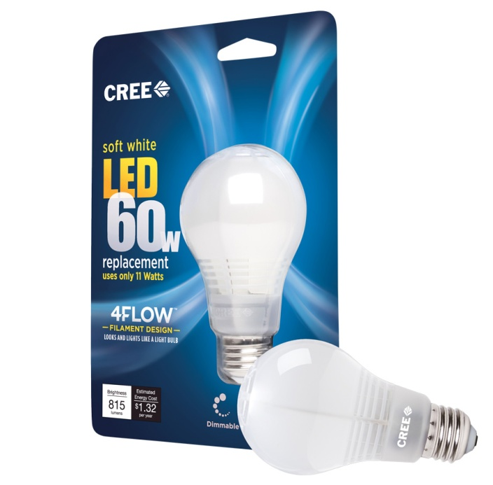 cree-60w-LED-bulbs