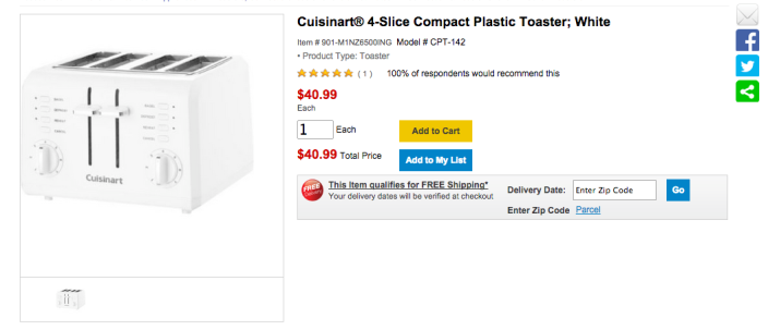 Cuisinart CPT-142 Compact 4-Slice model-sale-03