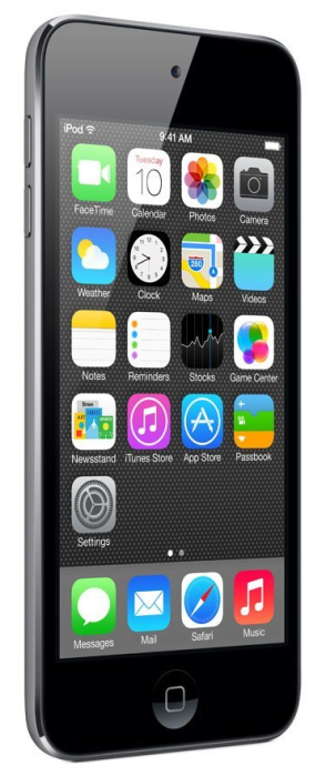 ipod 32 gb space gray