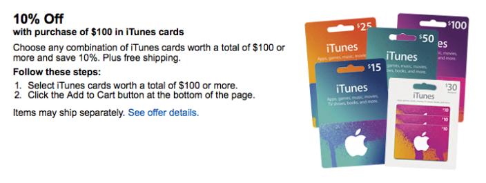 itunes-gift-card-deal-best-buy