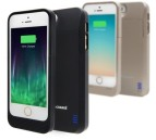 Lifecharge iPhone 5s battery cases