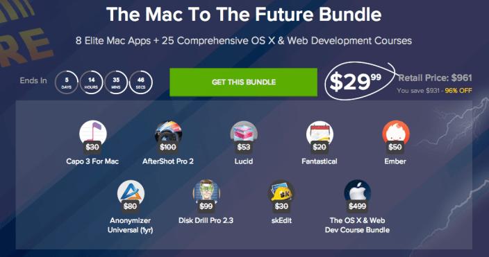 Mac to the Future Mac bundle w: Fantastical-sale-01