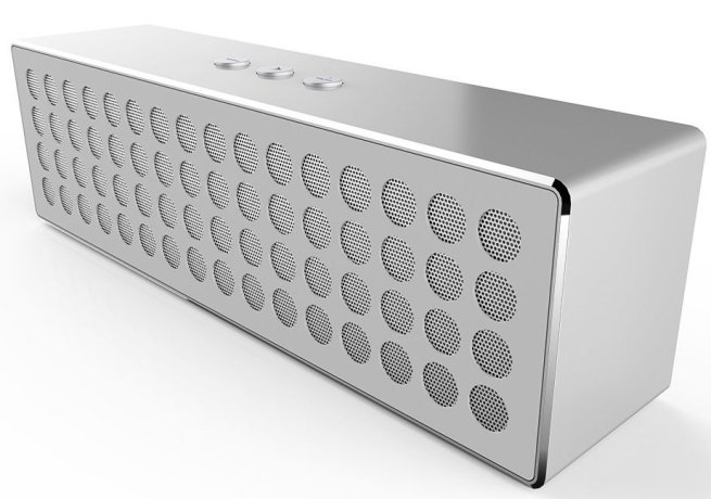 Mbox Portable Bluetooth 4.0 Wireless Stereo Speaker