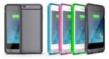 Mota Extended-Battery Case for iPhone 6