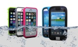 OtterBox Preserver Waterproof Case for Apple iPhone 5:5s or Samsung Galaxy S4 from $34.99–$44.99