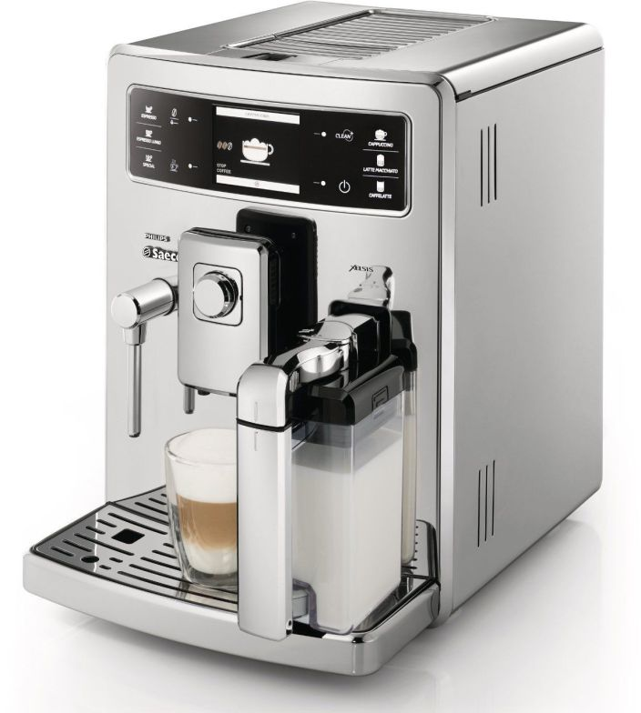 Philips Saeco Xelsis Digital ID Stainless One Touch Espresso Machine-sale-01
