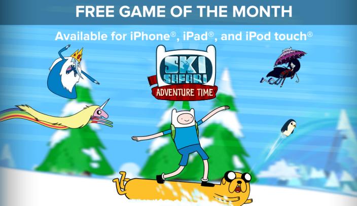 Ski Safari-Adventure Time-IGN-free-01