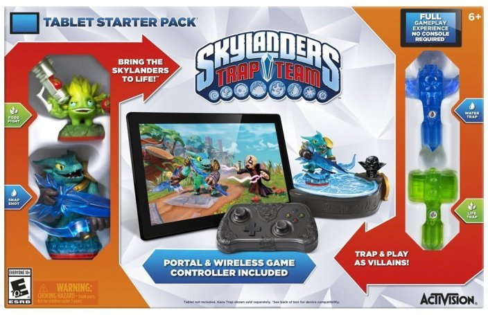 Skylanders-Trap-Team-console-iPad