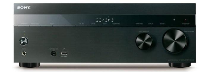 Sony-STRDH550-receiver
