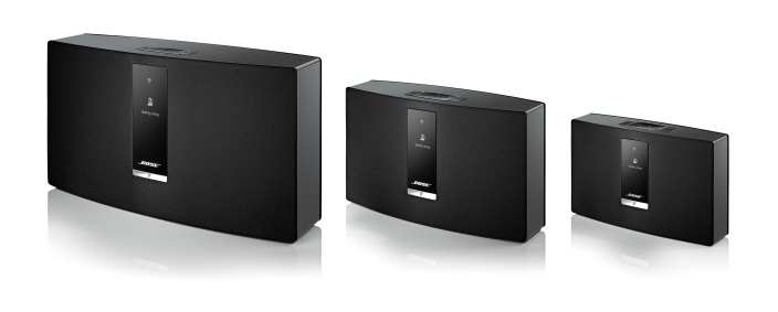 SoundTouch™ Series_II_Systems