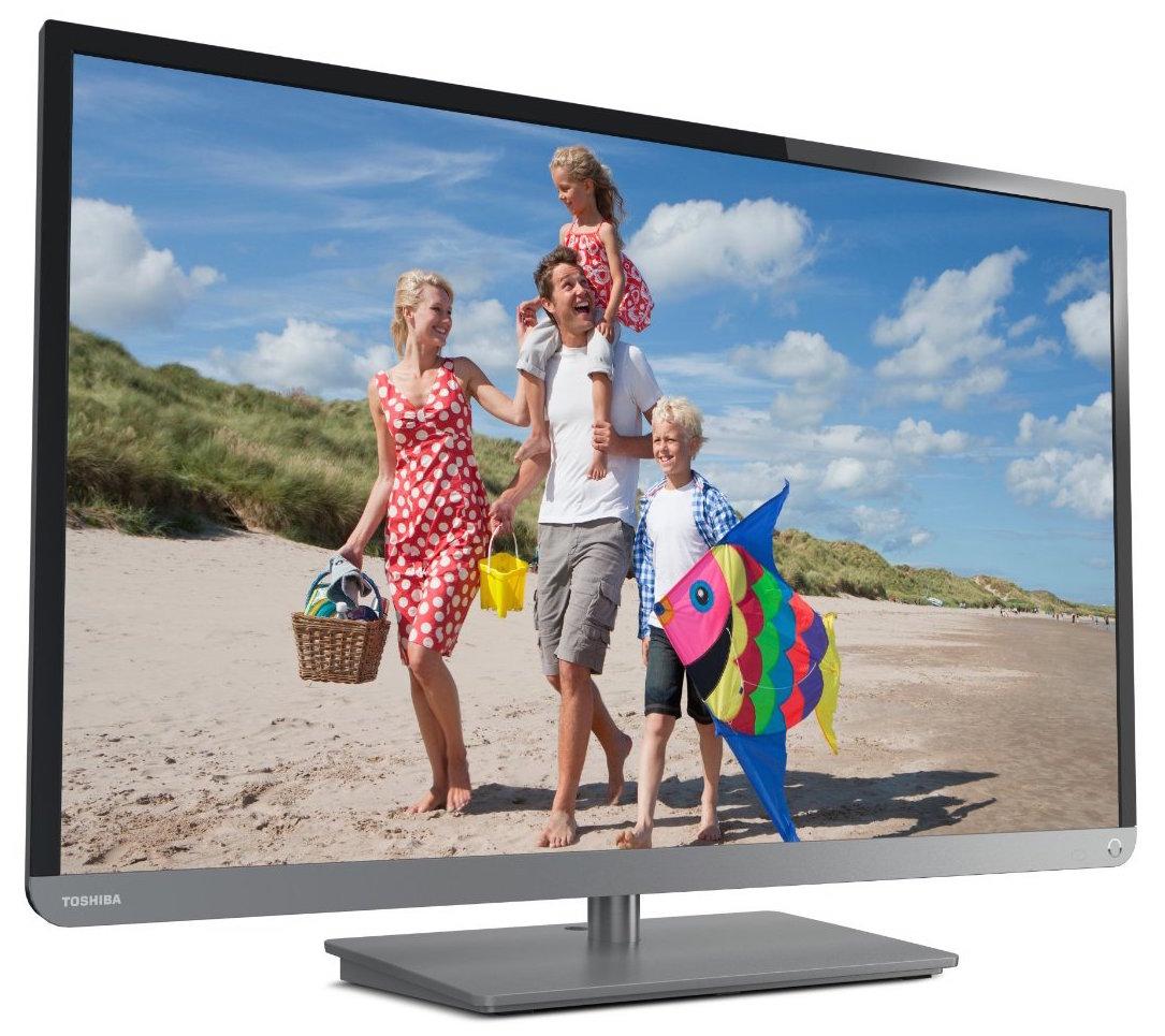 Toshiba 32L2400U 32″ 1080p LED 120Hz HDTV: $165 shipped to Radioshack (50% off)