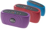 XWAVE Echo 6W or 10W Hi-Fi Portable Wireless Bluetooth Speaker with Built-in Microphone