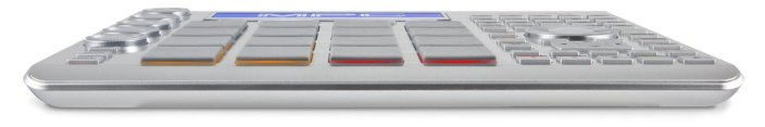 Akai Professional MPC Slimline Studio Music Production Controller-sale-02