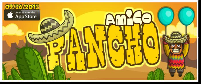 Amigo Pancho-FREE