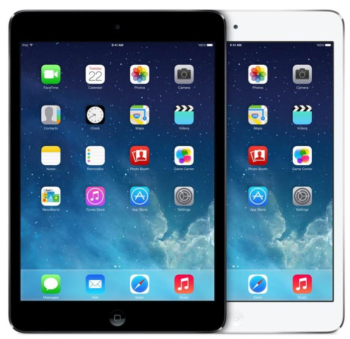 Apple iPad Mini 2nd Generation 16GB WiFi (refurb)