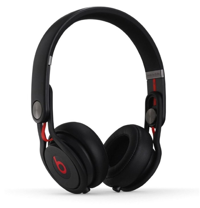 Beats Mixr On-Ear Headphones-sale-01