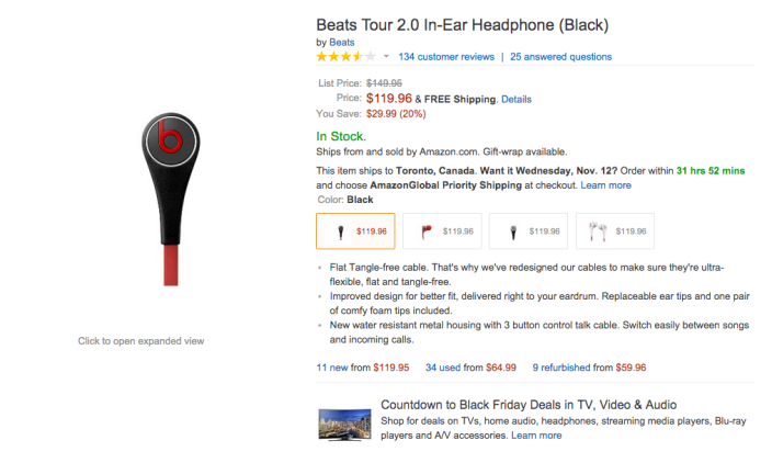 Beats Tour 2.0 In-Ear Headphones-sale-05