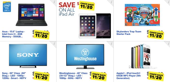 best-buy-black-friday-2014-beat-the-rush-deals