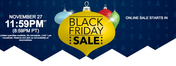 Best Buy-CA-Black Friday