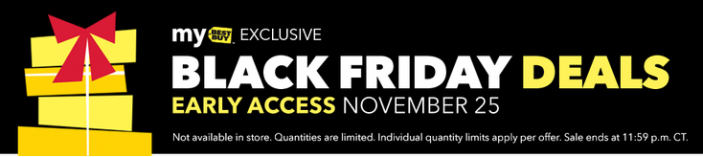 best-buy-early-black-friday-deals