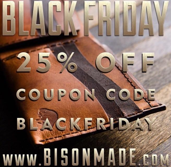 bison-made-black-friday