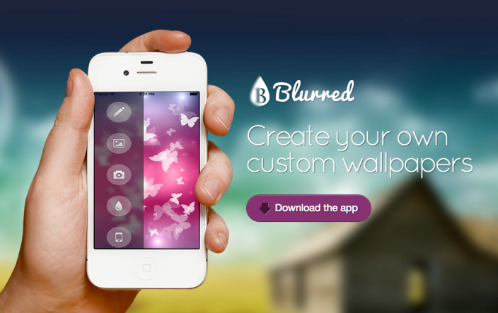 Blurred lite - Create your own custom blur wallpapers-sale-free-01
