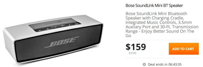 Bose-soundlink-mini-sale-discount