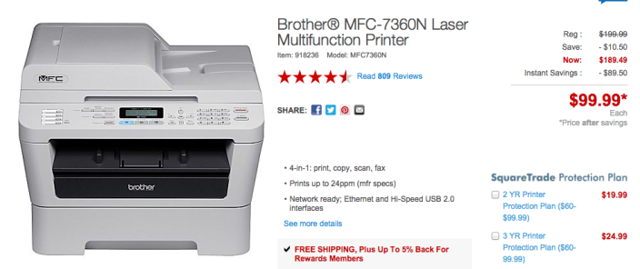 brother-MFC-7360N-laser-printer-staples