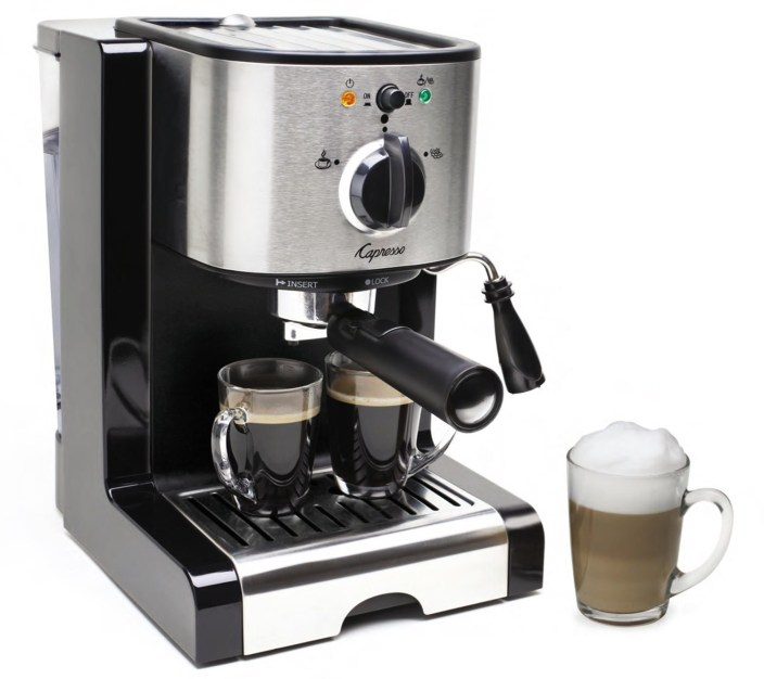 Capresso EC100 Pump Espresso and Cappuccino Machine-sale-01