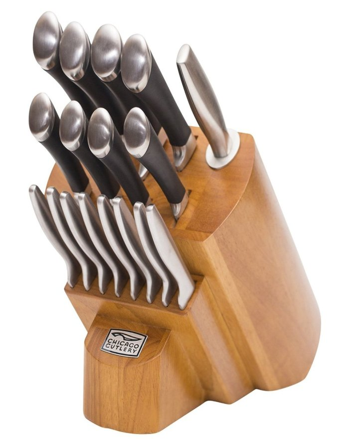 Chicago Cutlery Fusion 18-Piece Knife Block Set-sale-02