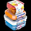 Cool Gear 10-Piece Food Storage Bundle