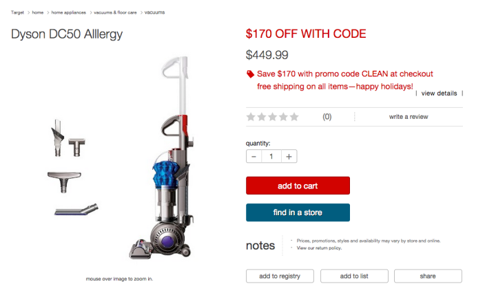 Dyson-DC50-cordless-vacuums-sale
