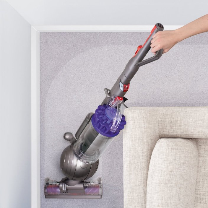 Dyson DC65 Animal Upright Vacuum Cleaner-sale-02