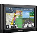 Garmin® nuvi 5%22 GPS Navigator w:Lifetime Maps (US) and Bonus Mount