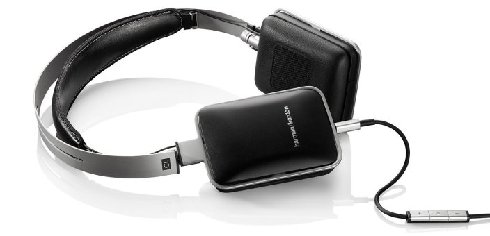Harman Kardon CL Precision On-Ear Headphones w: in-line remote:mic-sale-01
