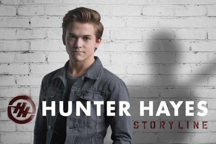 hunter-hayes-storyline