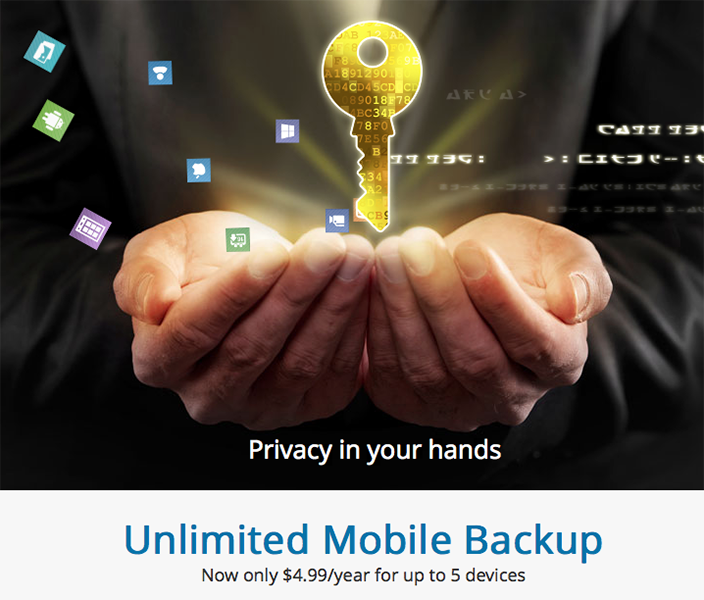 idrive-mobile-backup-service