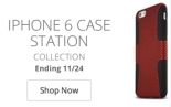 iPhone 6 Case Station - Shop for iPhone 6 Case Station, Shipped FREE