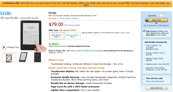 Kindle 6-inch touchscreen e-reader-sale-02