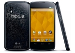 LG Nexus 4 16GB 4.7%22 4G Android Smartphone with Bumper Case (GSM Unlocked) (Refurbished)