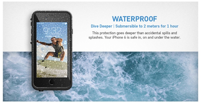 lifeproof-iphone-6-frē-water