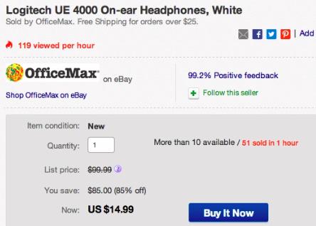 logitech-ue-4000-deal