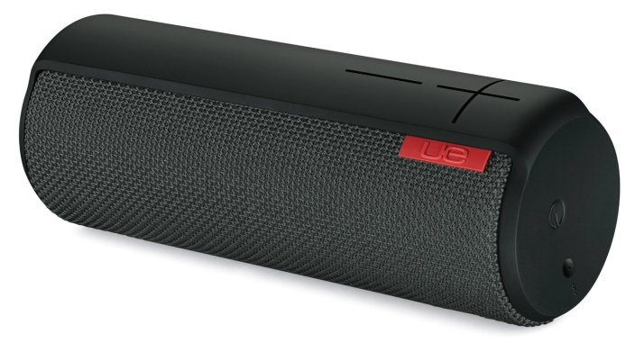 Logitech UE BOOM Portable Bluetooth Speaker
