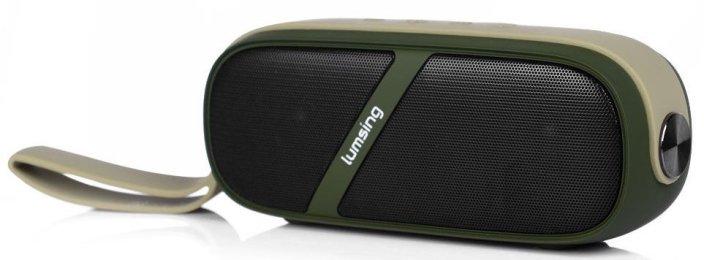LUMSING bluetooth speaker