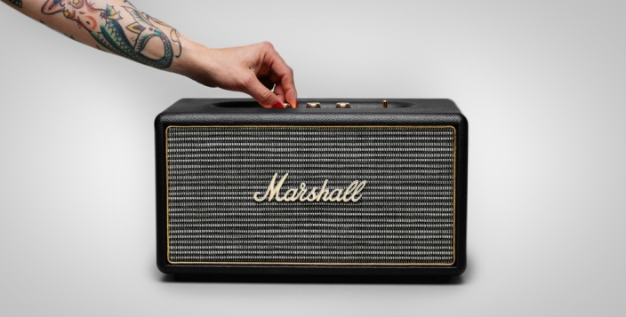 Marshall STanmore Black-sale-01
