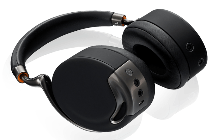 Parrot Zik Wireless Noise Cancelling Headphones with Touch Control-sale-02