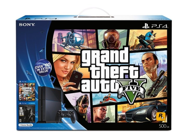 ps4-gta-black-friday-bundle