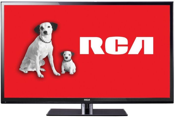 RCA LED46C45RQ 46%22 1080p 60Hz LED HDTV