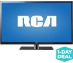 RCA LED48G45RQ 48%22 1080p 60Hz Class LED HDTV
