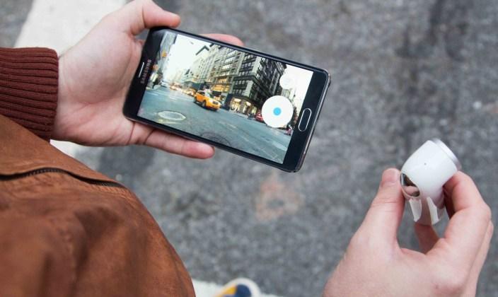 Re camera HTC Black Friday sale